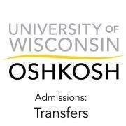 UW Oshkosh Transfers