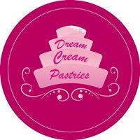 Dream Cream Pastries