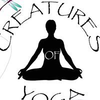 Creatures of Yoga