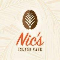Nic's Island Cafe