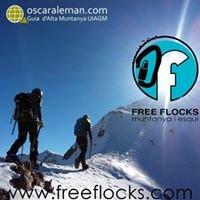 FREE FLOCKS muntanya i esquí