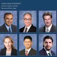 The Plastic Surgeons of Loma Linda University