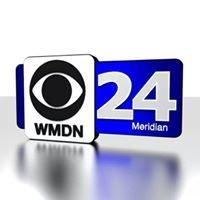 CBS 24 WMDN