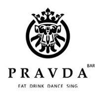 PRAVDA BAR