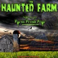 The Haunted Farm