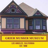Grier Musser Museum
