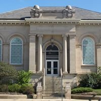 Carnegie Museum of Montgomery County