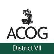 ACOG District VII