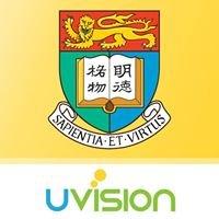 HKU U-Vision