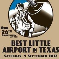 Bluebonnet Air Show