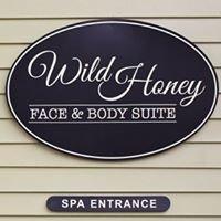 Wild Honey Face & Body Suite