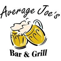 Average Joe's Bar & Grill