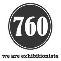 760 display