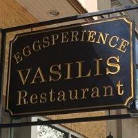 Eggsperience Vasilis
