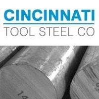 Cincinnati Tool Steel