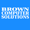 Brown Computer Solutions of Bennington