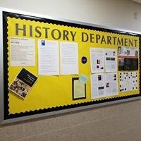 UW Oshkosh History Department