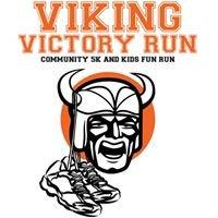 Viking Victory Run 5K and Fun Run