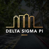 Delta Sigma Pi - Nu Rho at UC Davis