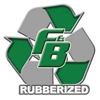 F&B Rubberized