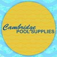 Cambridge Pool Supplies