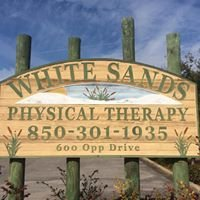 White Sands Physical Therapy