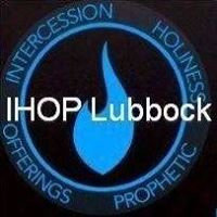 Lubbock International House of Prayer