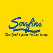 Serafina Kolkata