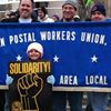 APWU Lincoln Land Area Local 239 Business Agent Page