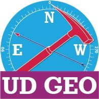 University of Dayton Geology Department