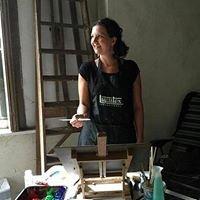 Birgit's Studio - Mixed Media Workshops and Product Design