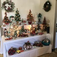 Poquoson Art League's Holiday Gallery