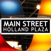 Holland Plaza