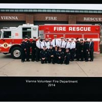Vienna Volunteer Fire Department, Vienna, WV