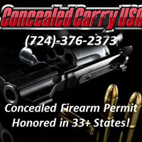 Concealed Carry USA