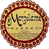La Marjolaine Bakery