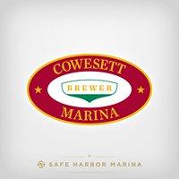 Brewer Cowesett Marina