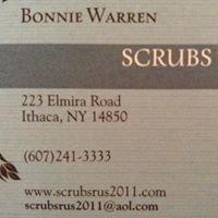 Scrubs 'R' Us