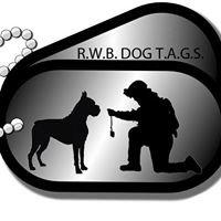 RWB DOG TAGS