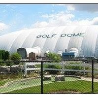 Markham Golf Dome
