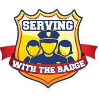 Serving With The Badge