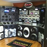AUDIO PLUS Inc.