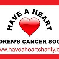 Have a Heart Children's Cancer Society