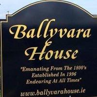 Ballyvara House