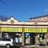 Prestige Food And Liquor