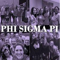 Phi Sigma Pi at Missouri State University