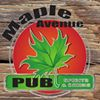 Maple Avenue Pub