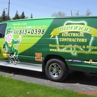 Brennan Electrical Contractors