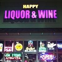 Happy Liquor & Wine