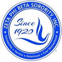 Zeta Phi Beta Sorority Inc., Alpha Alpha Sigma Zeta Chapter